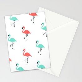 Pink & Mint Floyds Stationery Cards
