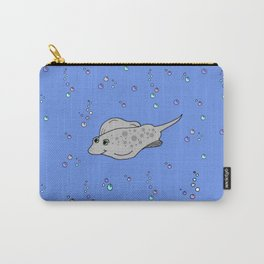 Little stingray Carry-All Pouch