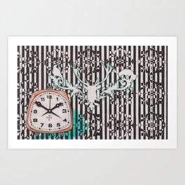 Advintage Art Print