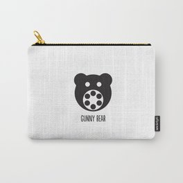 Gunny Bear Carry-All Pouch