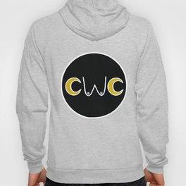 CWC New Moon Logo Hoody