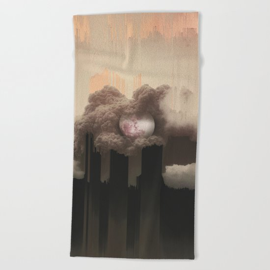 Apocalypse Beach Towel
