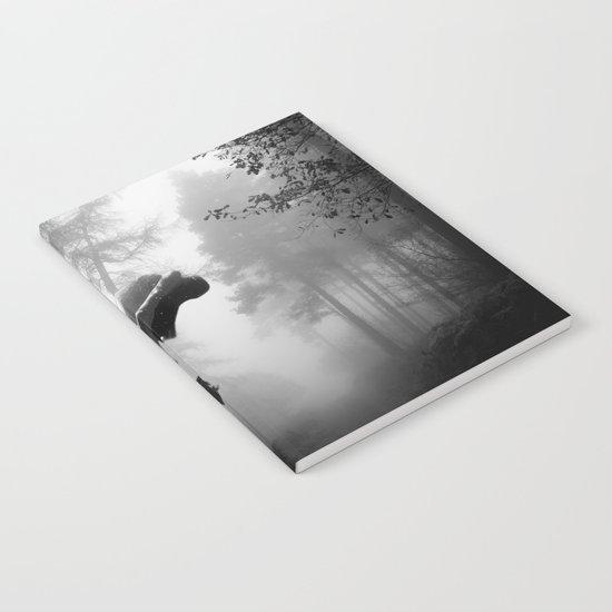 LEVITATION Notebook