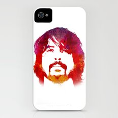 D. Grohl iPhone (4, 4s) Slim Case