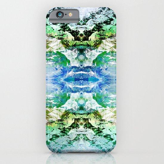 Liquidity iPhone & iPod Case