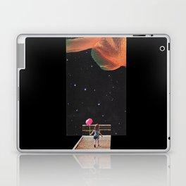 Exploring the Infinite Unknown Laptop & iPad Skin