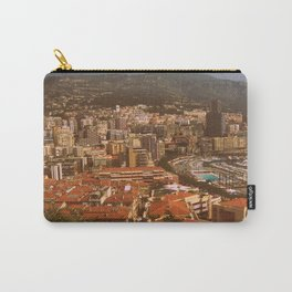Monaco Carry-All Pouch