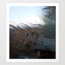 Glass Magic Art Print