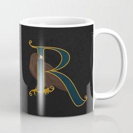 Of Wit & Learning Coffee Mug