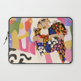 World Full Of Colors Laptop Sleeve