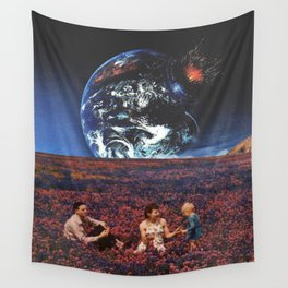 Priority Wall Tapestry