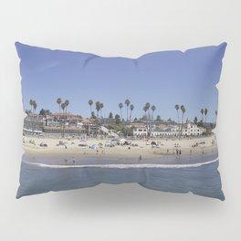 Santa Cruz, CA Pillow Sham