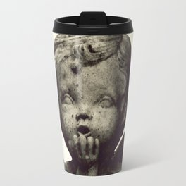 Blow Me a Kiss Travel Mug