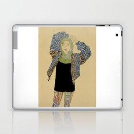 Mipster Laptop & iPad Skin
