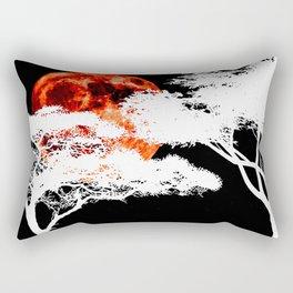 African Night Rectangular Pillow