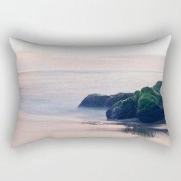 Ocean Take Me Rectangular Pillow