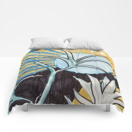 gift wrap intervention 01, 2016 Comforters