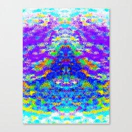 Every Colour Under The Sun Canvas Print
