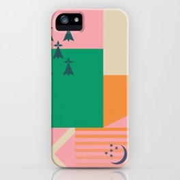 Prosperity iPhone Case