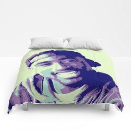 Tupac Comforters