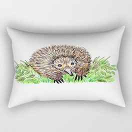 Echidna Rectangular Pillow