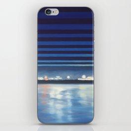 Santa Barbara Pier iPhone Skin