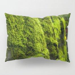 Mossy Mood Pillow Sham