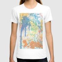 splash T-shirts featuring splash ! by Ancello