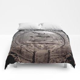 1874 UNICORN Comforters