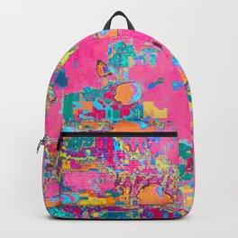 gemstones Backpack