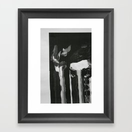 Jean 2.0 Framed Art Print
