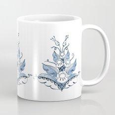Scandi Kurbits Mug