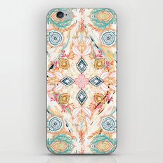 Wonderland in Spring iPhone & iPod Skin