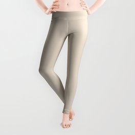 Places to Go ~ Light Sand Leggings