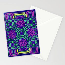 """New Esсher"" 6  Stationery Cards"
