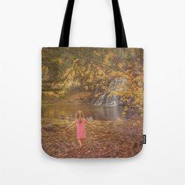 Fall Wonderland Tote Bag