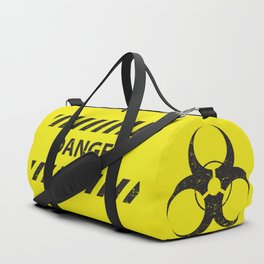 Biohazard Duffle Bag