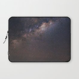 Milky Way in Chile Laptop Sleeve