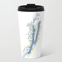 Keuka Lake Travel Mug