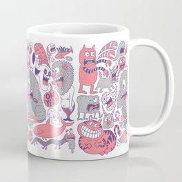 Ol' Doodle Coffee Mug