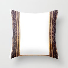Frame Throw Pillow