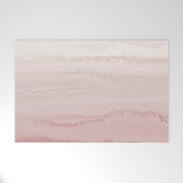 WITHIN THE TIDES - BALLERINA BLUSH Welcome Mat