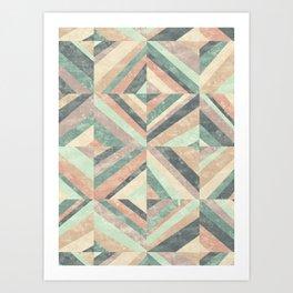 Hybrid Holistic Art Print