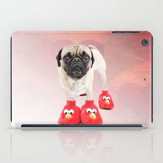 You don't have a pair or two too? iPad Case