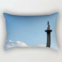 Lord Nelson Rectangular Pillow