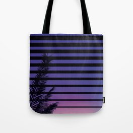 Morning rise Tote Bag