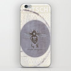 Twisted Perception  iPhone Skin