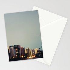 Sky & Lights Stationery Cards