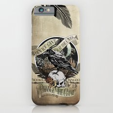 Crooked Kingdom - Change The Game Slim Case iPhone 6s
