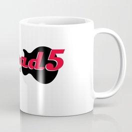 Squad5 Logo Coffee Mug